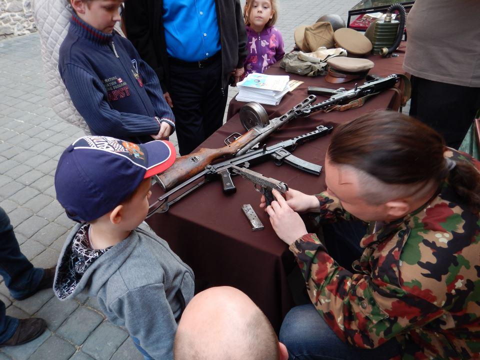 rozbieranie pistoletu wz.35