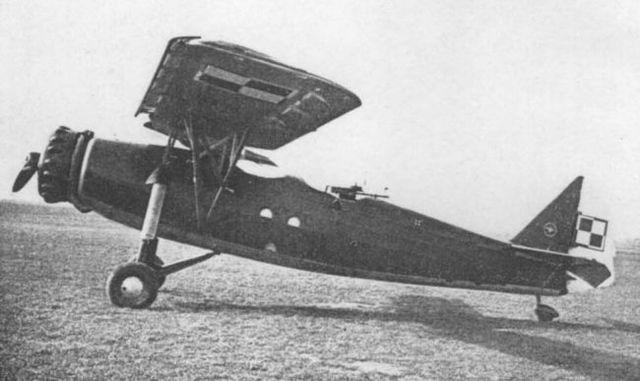 RWD-14 Czapla